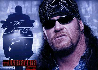 Undertaker American Badass Click this bar to view the